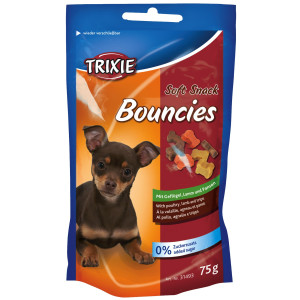 Drops Bouncies 75 g (Oscioare) 31493