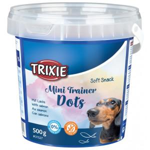 Recompensa Caini Soft Snack Mini Trainer Dots 500 g 31527