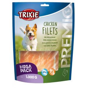 Recompensa Premio Chicken Filets 1 kg 31528