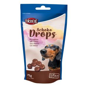 Drops caini ciocol.75g 31611