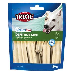 Baton Dentastix Dentros Mini 80 g 31773