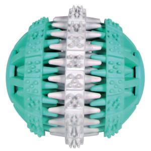 Jucarie dentafun ball mentol 6cm 32941