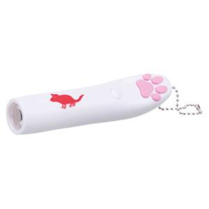 Jucarie Laser Pisica 11cm 41310