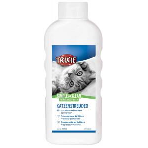 Odorizant litiera Simple'n'Clean Spring Fresh 750 g 42405