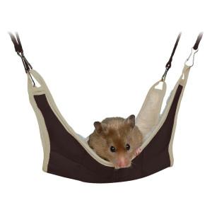 Hamac hamster 18 x 18 cm 62691