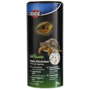 Calciu granule pentru broaste si reptile 250ml/70g 76386