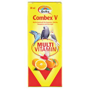 Combex V cu Multivitamine 30 ml 50651