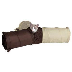 Tunel pentru Pisici 3/22x50 cm 4305