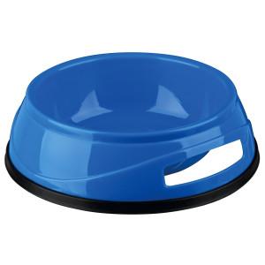 Castron plastic cu greutate antiderapant 0.5l/14cm 24951