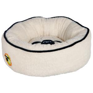 Shan The Sheep Pat Shan Rotund 50 cm Crem 36889