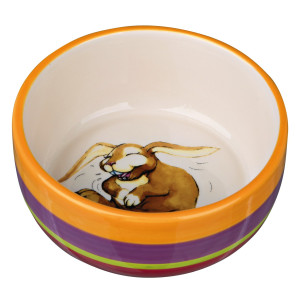 Castron Ceramic Rozatoare 250 ml 11 cm 60803