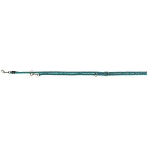 Lesa Coarda Cavo Reglabila2 m/12 mm Ocean Grafit 143512
