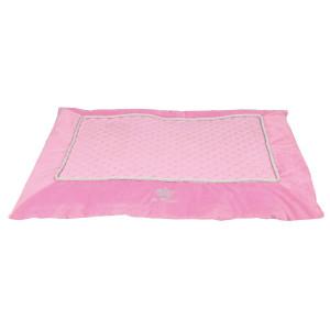 Patura my princess 70x50cm roz 37817