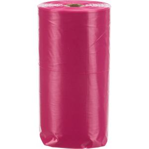 Pungi Igienice Cu Aroma De Trandafir 4 Buc/20 Pungi Roz 23475