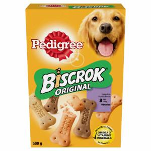 Pedigree Biscrok 500g