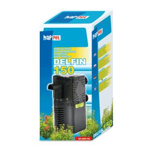 Filtru Intern Happet Delfin 150 Pentru Acvariu Pana La 40 l/170 l/h/ 3.2 W F101