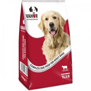 Vahur Dog uscat 10kg vita,