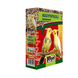 Vogel 0.45 kg Nimfe