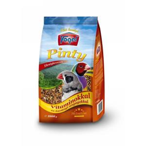 Vogel Premium cu vitamine pentru cinteze 1kg