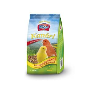 Vogel Premium cu vitamine pentru canari 1kg