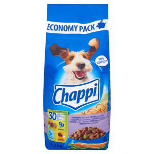 Chappi Uscat 13.5 kg Vita&Legume