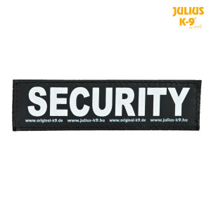 Autocolant security,, 2buc/set ,s, 151127
