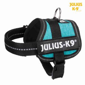 Ham Julius-K9 Xs 30-40 Cm/18 Mm Ocean 150712