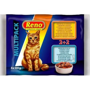 Reno Cat plic 4x100g
