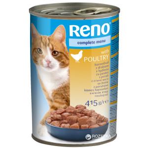 Conserva Reno Cat Pasare 415 g (R)
