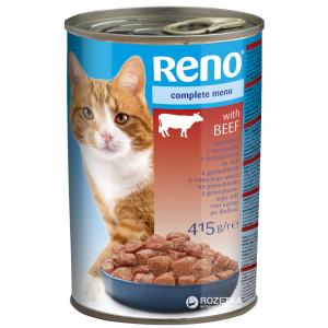 Conserva Reno Cat Vita 415 g (R)