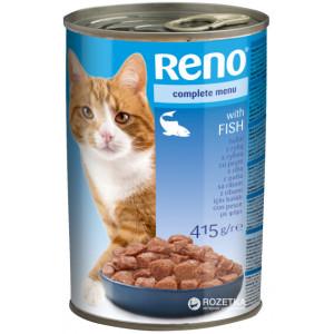 Conserva Reno Cat Peste 415 g