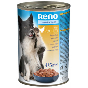 Conserva Dog Reno 415 g Pasare