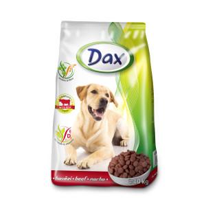Hrana Uscata DAX cu Vita 10 kg (R)