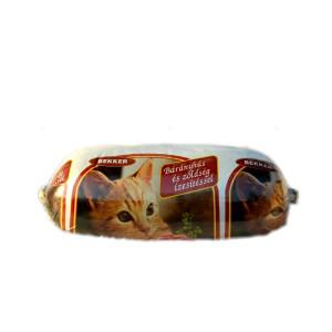 Pate Pisici Bekker 400 g miel