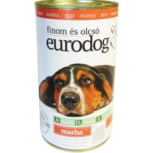 Conserva Eurodog1240 g Vita