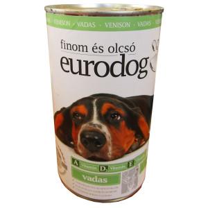 Conserva Eurodog1240 g Vanat