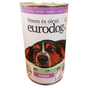 Conserva Eurodog1240 g Ficat