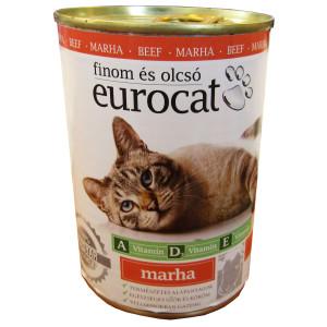 Conserva Eurocat 415 g Vita