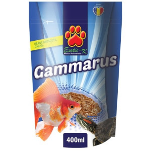 Exo Gammarus 400ml/50 g