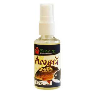 Aroma Spray 50 ml Vanilie cu Pulverizator