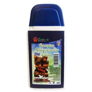 Sampon Antip.Caini Exo.250 ml Herba