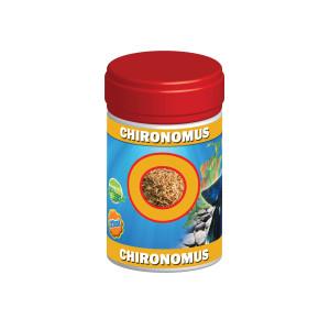 Exo Chironomus 120 ml Cutie