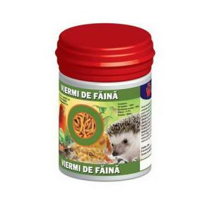 Exo - Viermi de Faina Uscat 30 ml