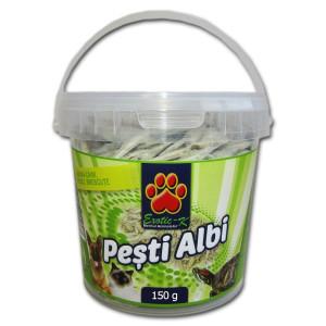 Exo - Pesti Albi 150 g/1000 ml liofilizat Galetusa