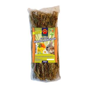 Exo Deliciu pentru Rozatoare Din Plante Medicinale Uscate 500 ml