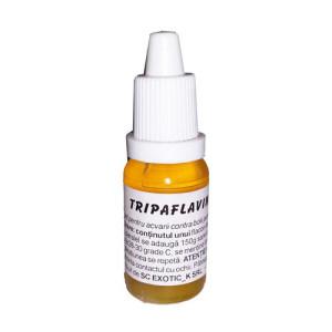 Dezinfectant Tripaflavina 10 ml (pentru 100 l Apa)