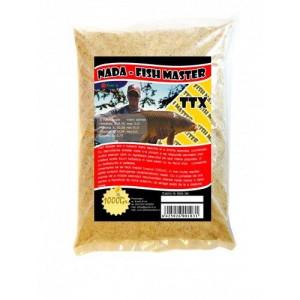TTX - Nada Fish Master 1 kg (6 buc/bax)