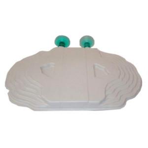 Insula Broscute plastic dublu 24x15.5cm (2525)+2ventuze