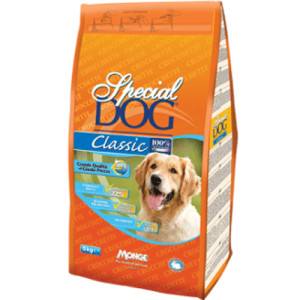 Special Dog uscat classic ,10kg