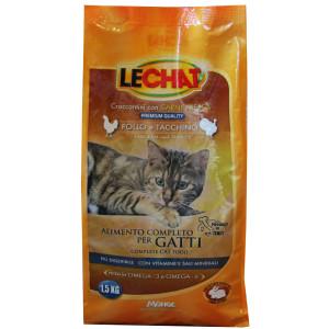 Lechat Excelence Pasare 1.5 kg